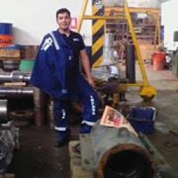 Bryan Alejandro  Avendaño Villanueva