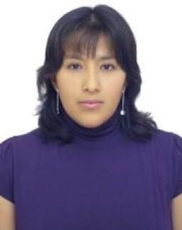 Cesia Rebeca  Zarate Caceres