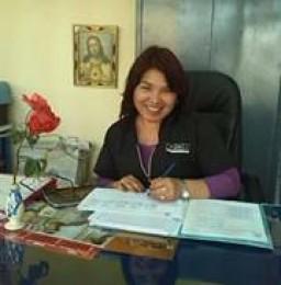 Gladys  Eguizabal Zorrilla
