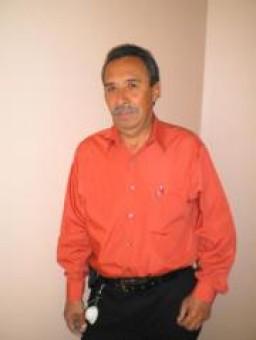 Andres Angel  Cabanillas Vargas
