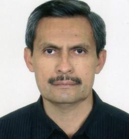 Alberto  Aguirre Carrasco