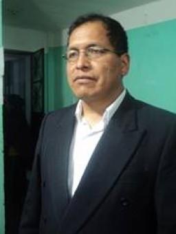 Elmer  Castellanos DE LA Cruz