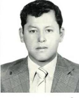 Diego  Fernandez Ramirez