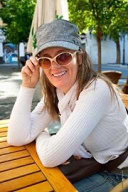 Aida  Ruiz de Gauna