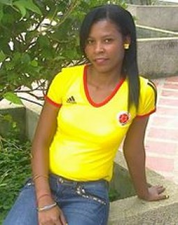Daniela  Arizala