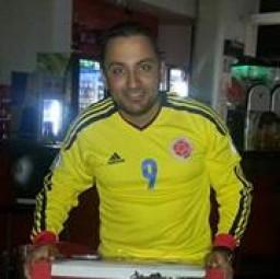 Alejandro  Valencia Cifuentes