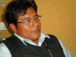 Abel  More Ramos