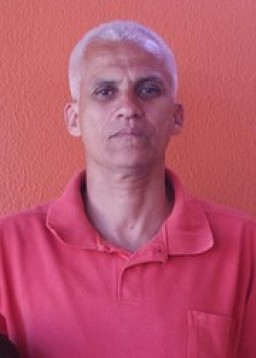 Adailson Rodrigues  Santos