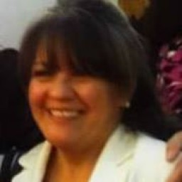 Ana Mmargot Aguayo Astete