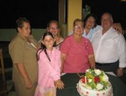 Martha Lucia  Hernandez Bonilla