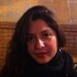 Marcela Patricia  Pineda Talamilla