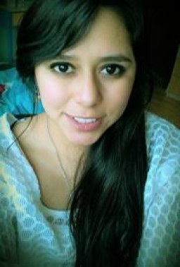 Claudia Stephanie Romo Guerrero