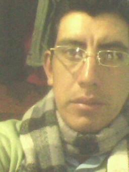 Angel Mario  Armijos Cabrera