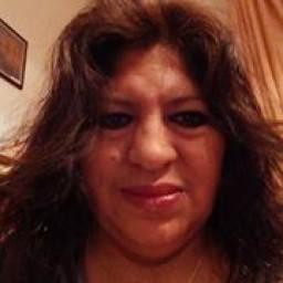 Juanita  Andrade Gonzalez