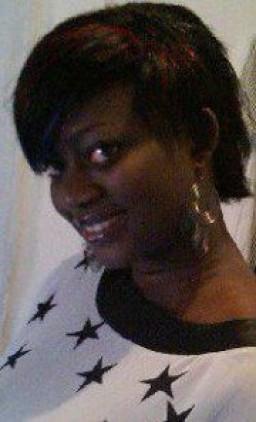 Amenze Ebony Eboigbe