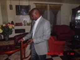 Alioune Badara  Diawara