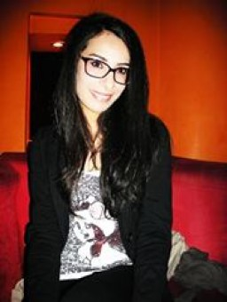 Asma  Abdelaziz