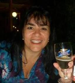 Fabricia Helena Biaso Campos