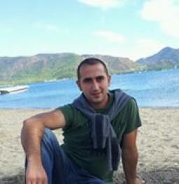 Erturk  Ozbey