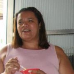 Adjane  Barbosa