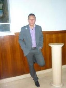 Adolfo  Palacios Vargas