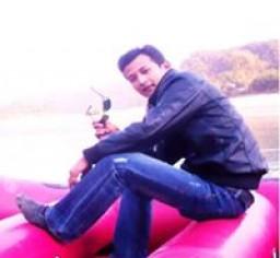 Arjun  Shrestha