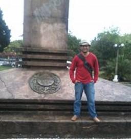 Alexandro André  Costa