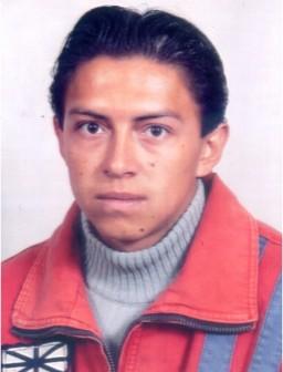 Danilo  Castro Vallejo