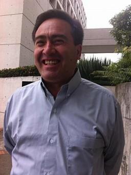 Alejandro Vargas Vanegas
